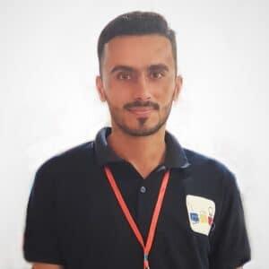 محمد اليسفو Muhammad Al-Yisfu