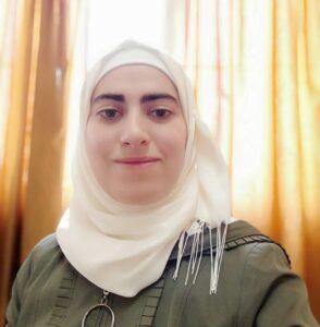 دانية صغير Dania Sagheer