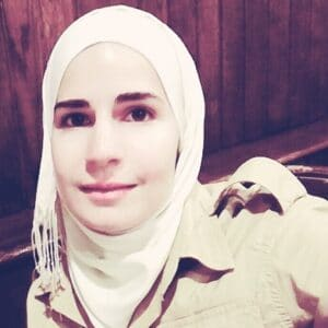 فاطمة صلاح Fatima Salah