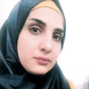 رهف معطي Rahaf Muti